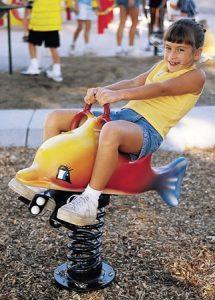 dolphin bobble rider