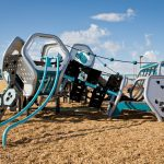 2020 Hedra playground Arizona equipment