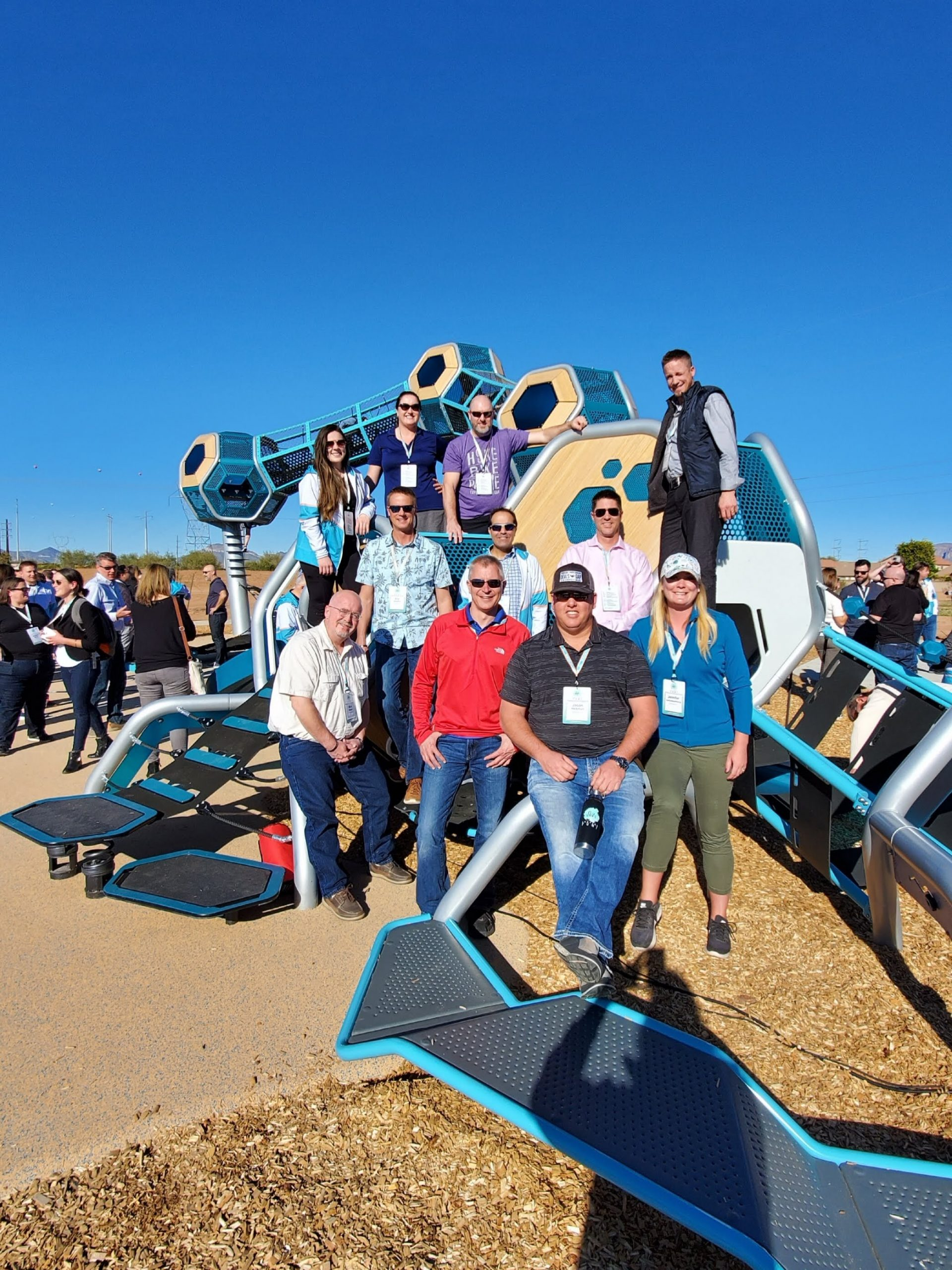 2020 Penchura team photo Hedra