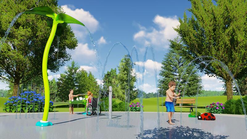 Splash Par