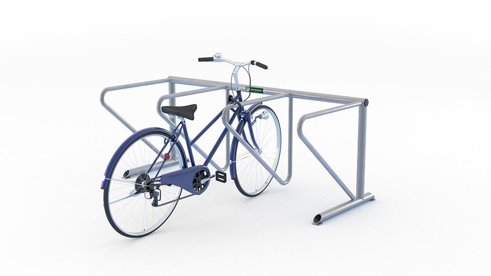 BikeKeeper standard bike rack