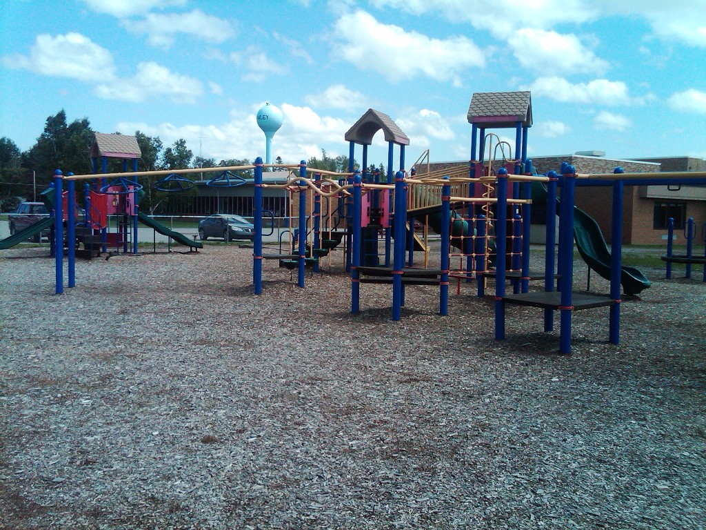 Upper-Michigan-Playground